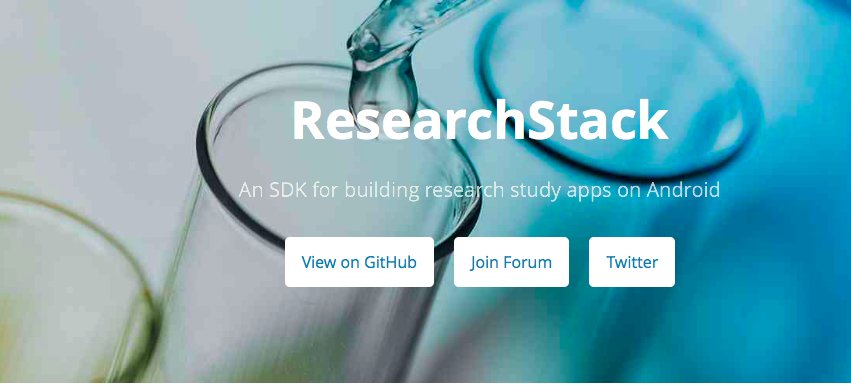 researchstack hashtag on Twitter