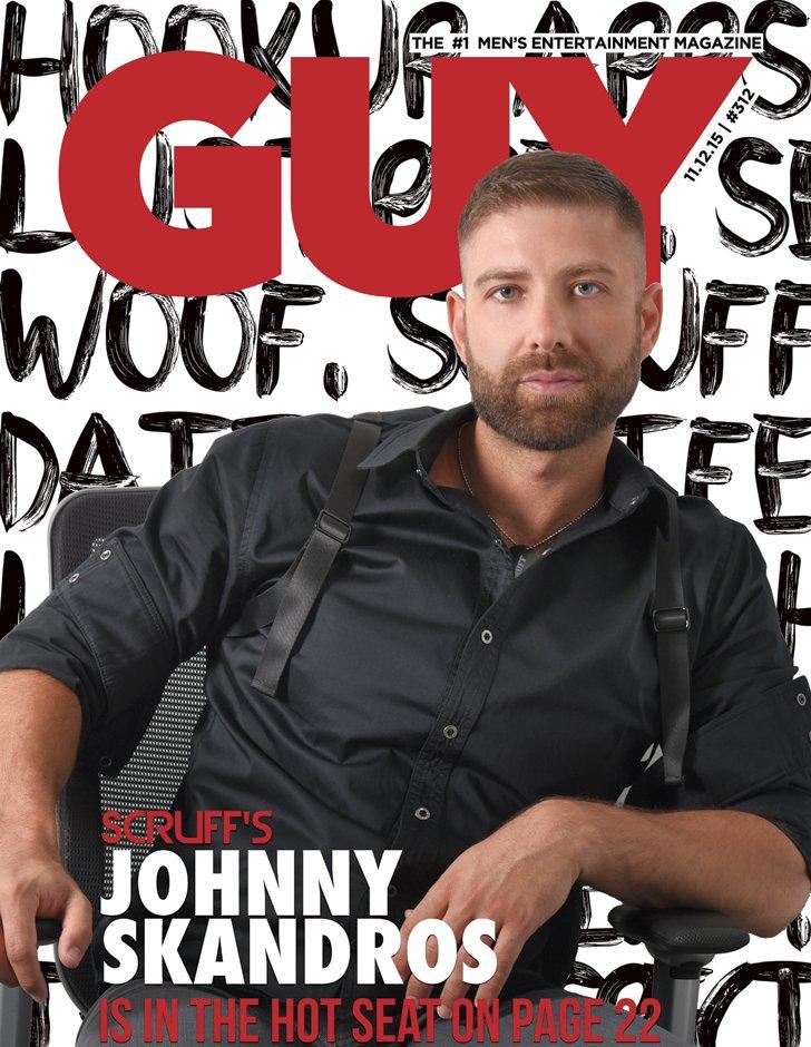 Johnny skandros