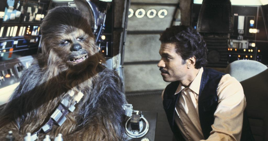 Star Wars On Twitter Throwbackthursday Done Saving Luke Next
