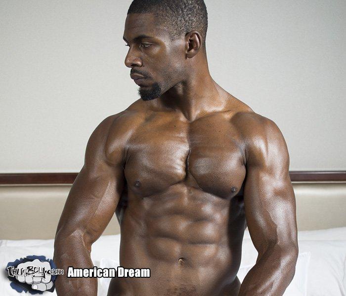 American Dream Boys