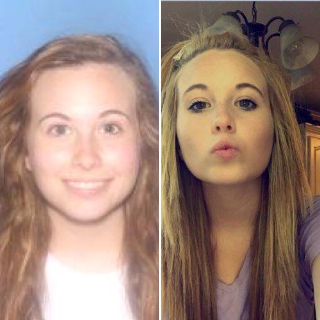 Ebby Jane Steppach, 18, Missing Since October 24, 2015 - Little Rock, AR CTpKPZPVAAAokHz