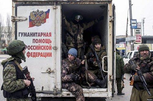 """Террористы """"ЛНР"""" приведены в полную боеготовность из-за дезинформации о наступлении ВСУ, - Тымчук - Цензор.НЕТ 9593"""