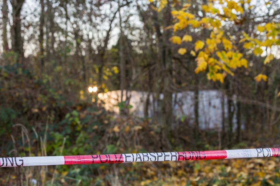 Macabra scoperta in un appartamento di Wallenfels in Baviera
