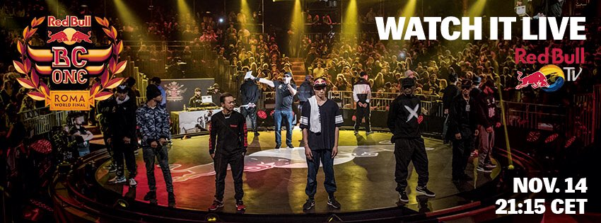 purchase cheap d3701 889ae 90 cyphers 6 finals 1 world final watch it on red bull tv redbullbcone bcone