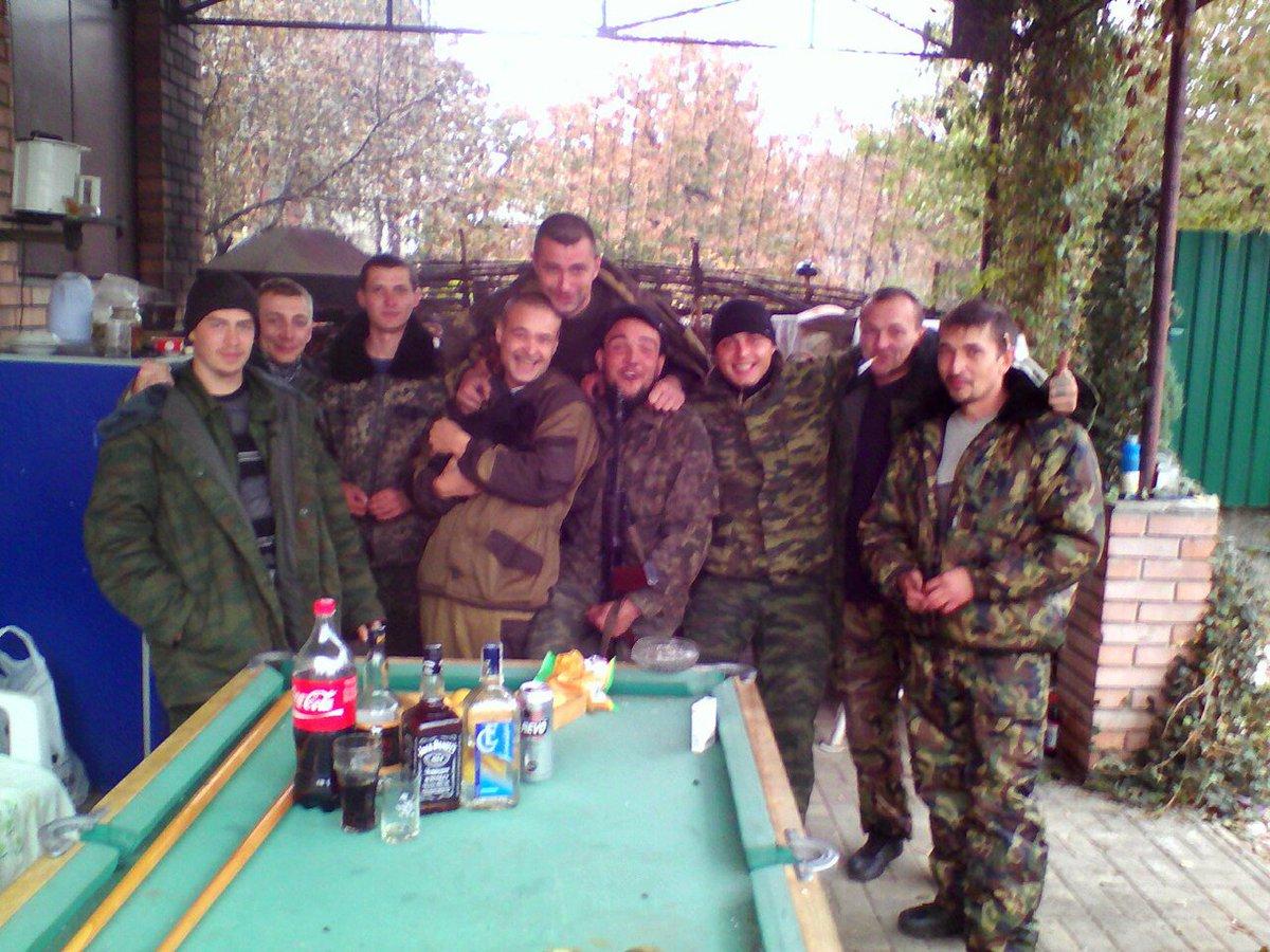 Спецмиссия ОБСЕ завершила верификацию отведенного вооружения, - спикер АТО Матюхин - Цензор.НЕТ 8025
