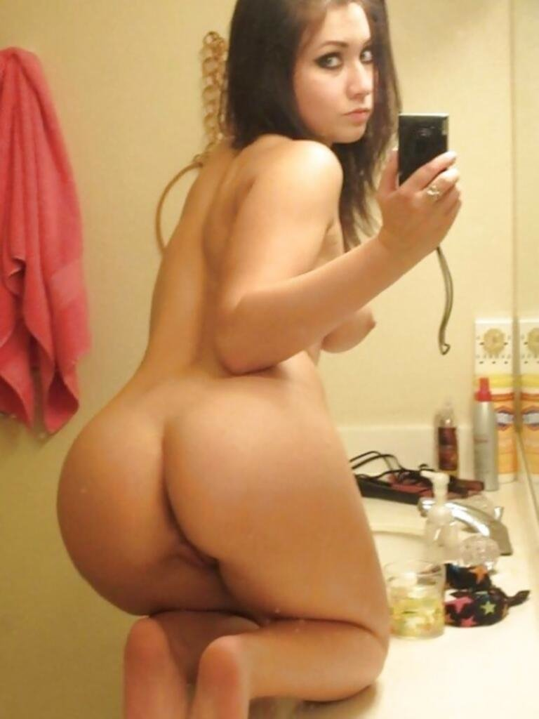 Nude Selfie 2876