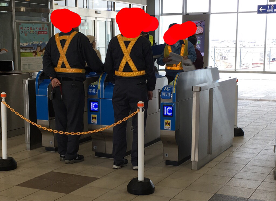 【続報】高岡駅に設置される改札はIC専用になる模様。富山県の在来線に切符対応の自動改札が設置されるのはまだ先か https://t.co/7UXjGy9XcN