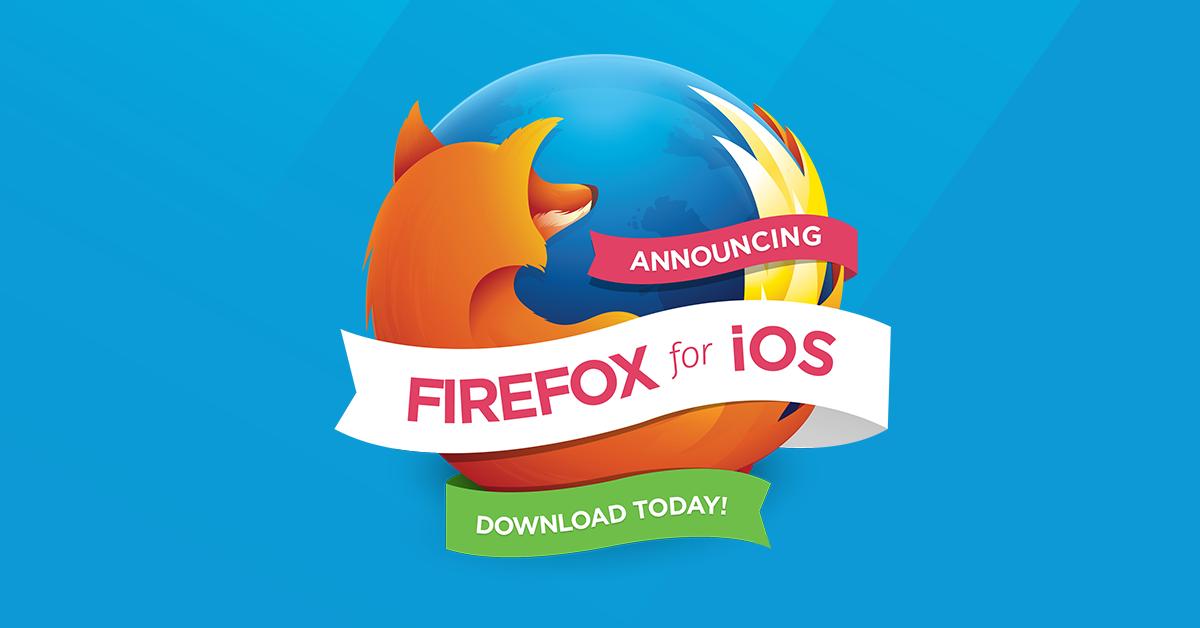 Suka Firefox? Kini anda bisa mendapatkannya untuk iPhone, iPad dan iPod touch. https://t.co/i1kRyDKDEf https://t.co/dblJ1leXa7