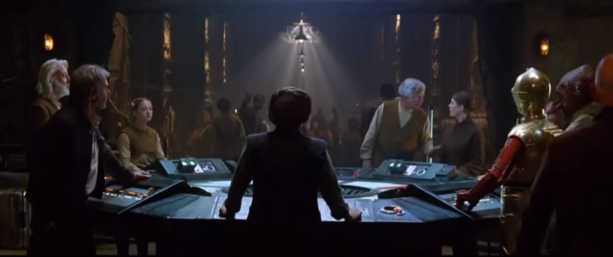 'Star Wars' reveals new scenes on ABC: 'You might need this'