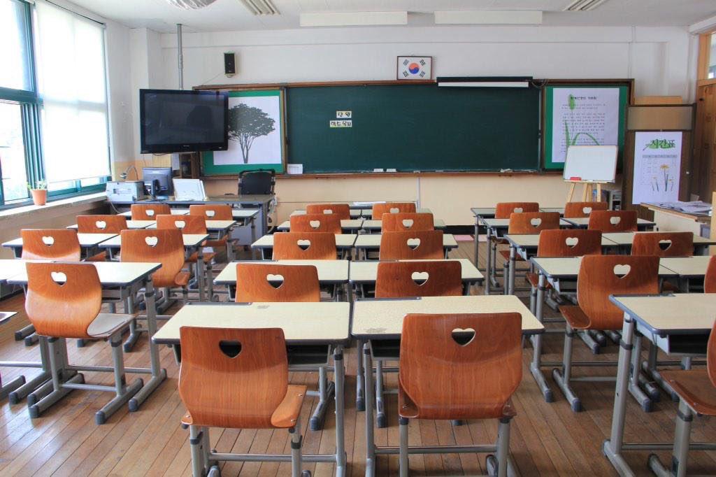 ผลการค้นหารูปภาพสำหรับ โรงเรียนเกาหลี
