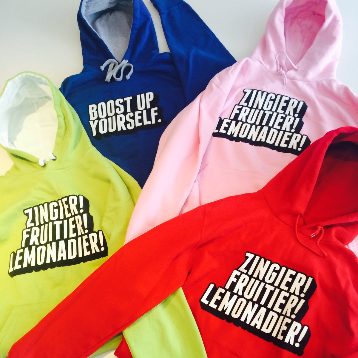 Wanna get your mits on a #Boostiful hoodie?! If so RT & follow @Boost_Drinks for a chance to win! #WorldKindnessDay https://t.co/rQwYaL3Es9