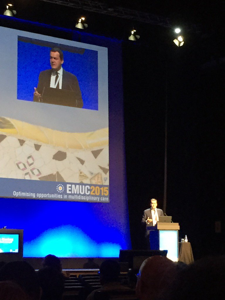 Ready for updates on urological cancers #EMUC15 in Barcelona https://t.co/YRJ6sfpkgz