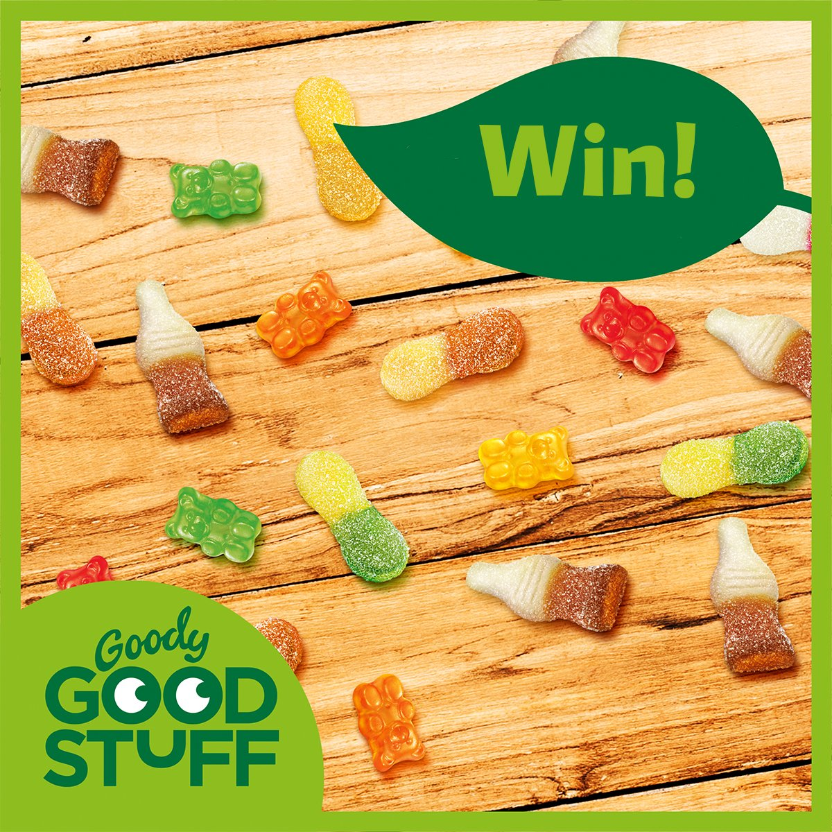 As it's #WorldKindessDay RT & Follow for your chance to win all 8 flavours! #vegan #vegetarian #FF #win #sweets https://t.co/I06puooDNt