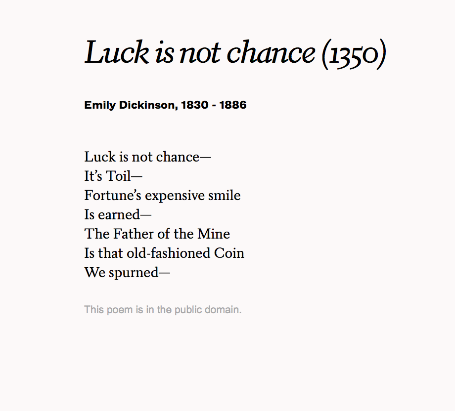 Corruption Essay In English Poetsorg On Twitter Ward Off Fridayth Bad Luck W These Poems Abt Luck   Essay On Superstitions By Aimeenez Httpstcoxexyqlvdb  Paraphrasing Help also Thesis Essay Topics Poetsorg On Twitter Ward Off Fridayth Bad Luck W These Poems  Science Essay Topic