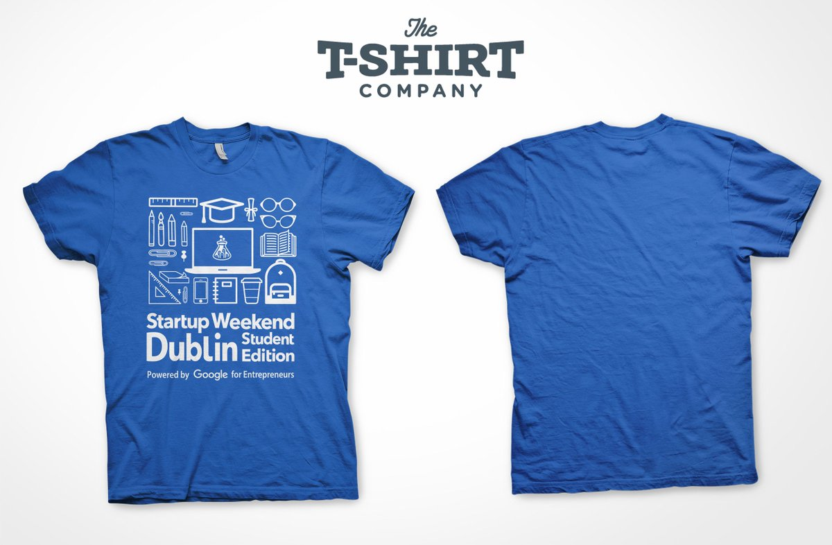 The T Shirt Company On Twitter Great Printing These Agreed