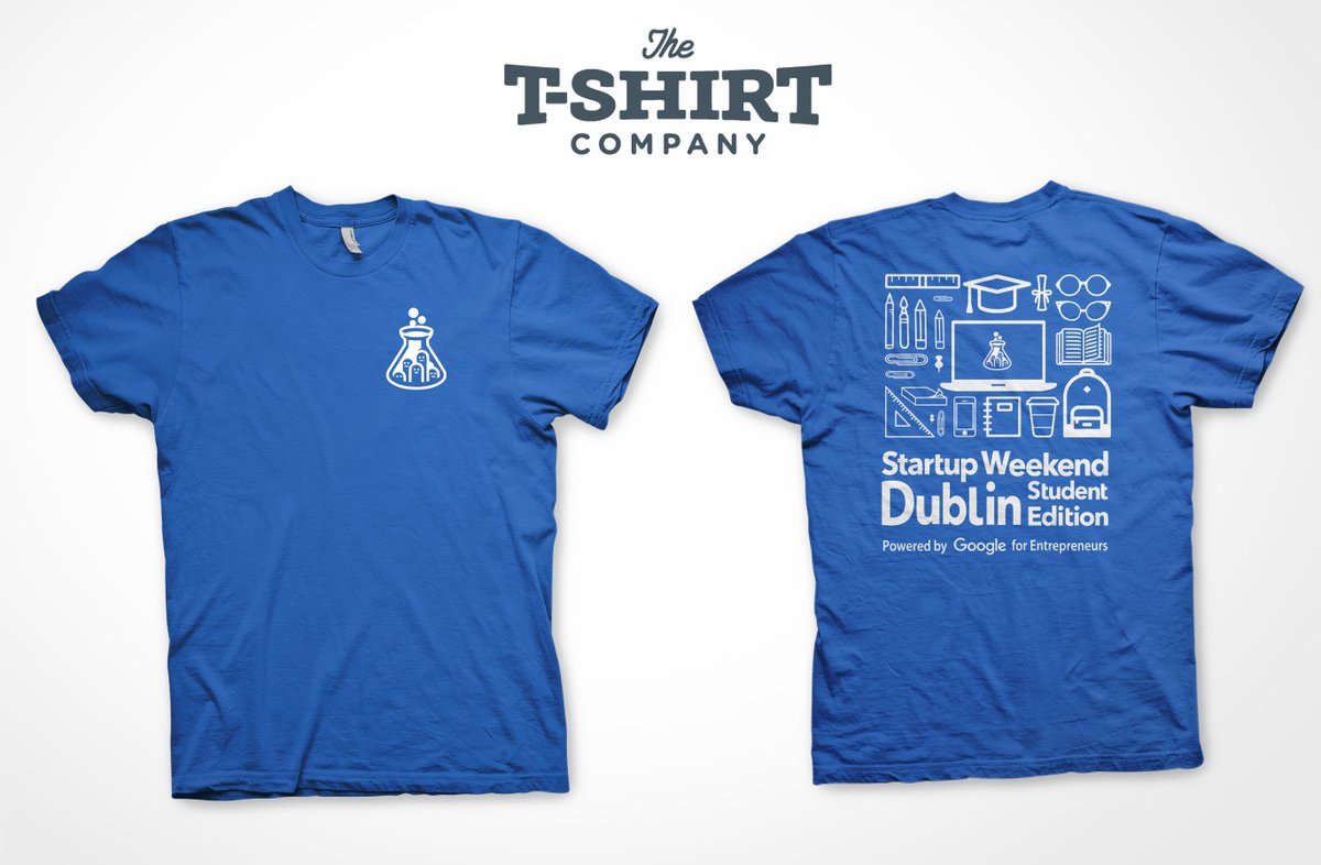 The T-Shirt Company on Twitter: \