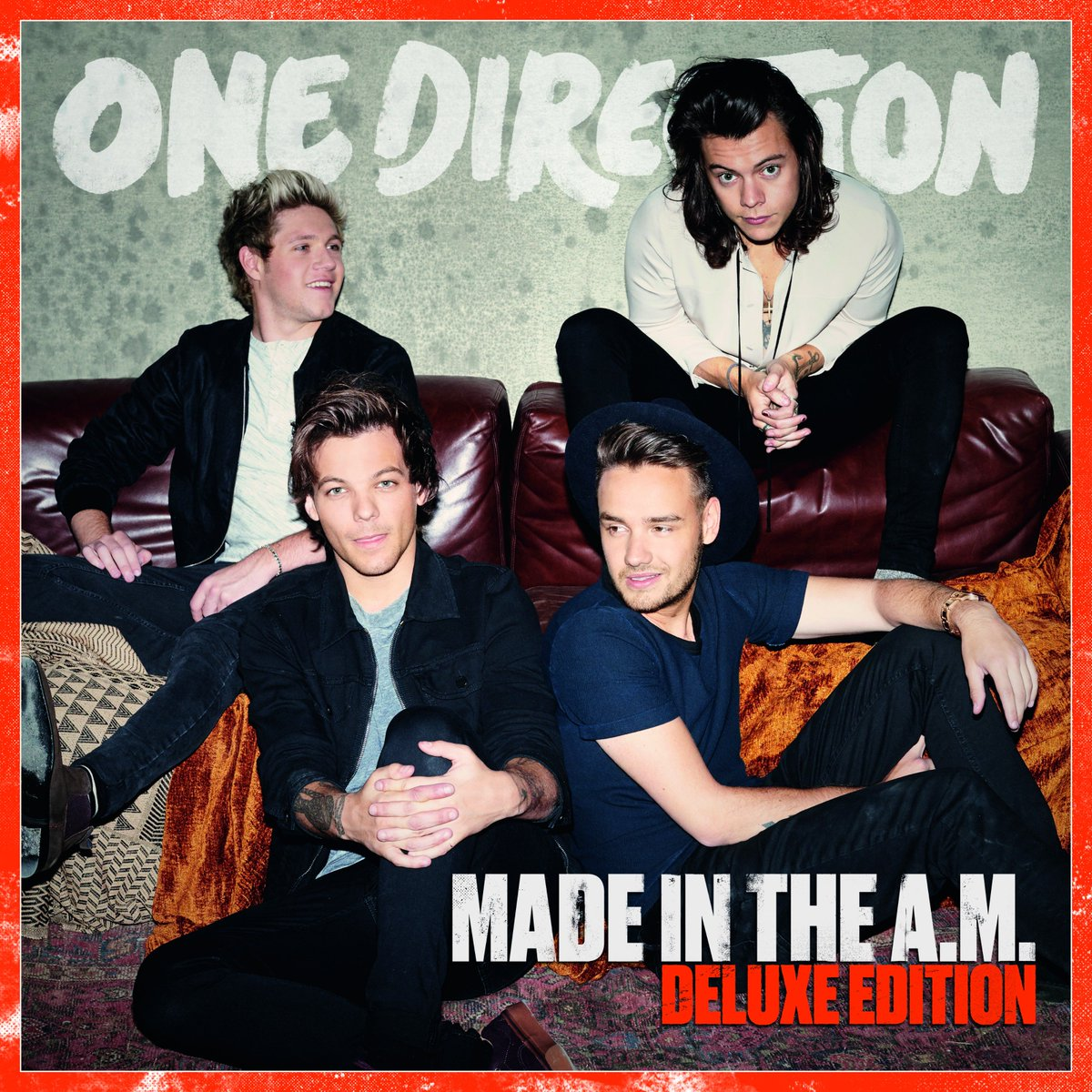 It's finally here! Get @OneDirection's 5th album #MadeInTheAM now! https://t.co/b4grQtus1Q https://t.co/wmNNeA3D5R