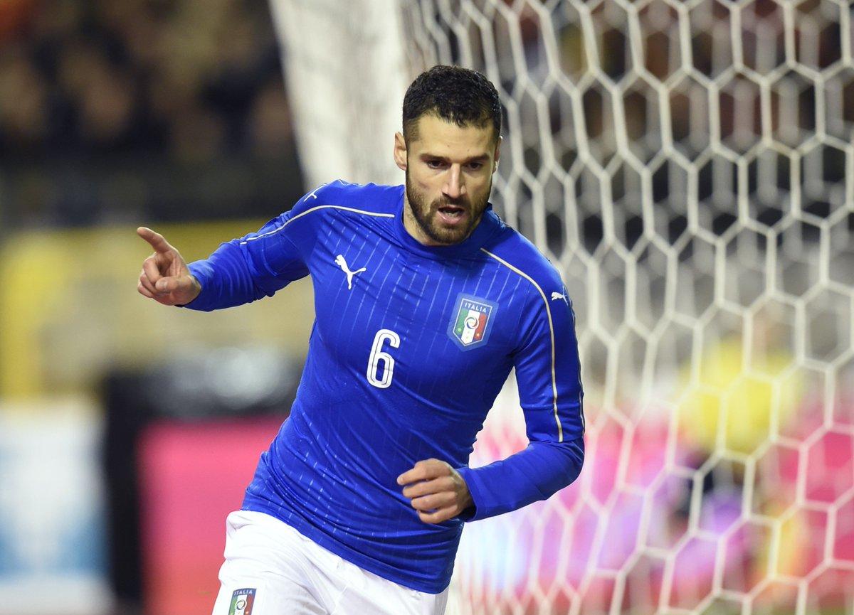 Belgio-ITALIA risultato 1-1 Video Gol: Candreva e Vertonghen