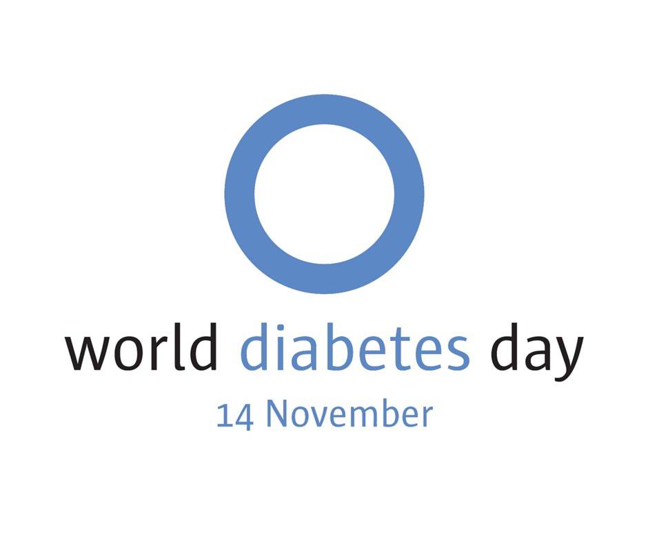 For #WDD we're celebrating @AmDiabetesAssn, @diabeteshf, & @JDRF 4 their work to help those living w/ diabetes https://t.co/g04lxn04mh