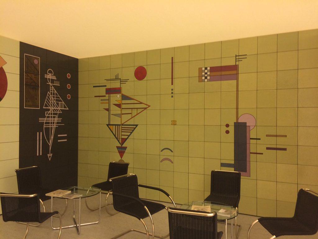 Universpr f rables on twitter kandinsky le salon de for Salon de musique strasbourg