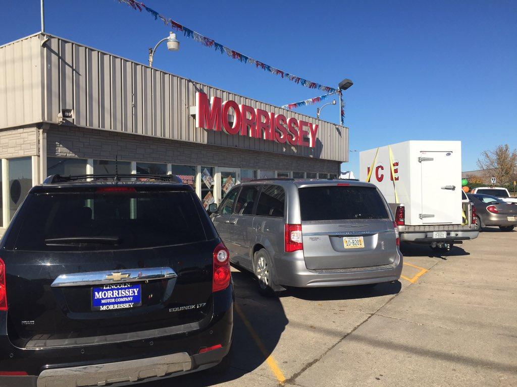 Morrissey motor company for Morrissey motors norfolk ne