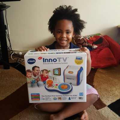 My review why @VTechtoys #InnoTV is a great Educational Gaming System - https://t.co/mjZYjNOfTn #tech #gaming https://t.co/fNvkYx1UsP