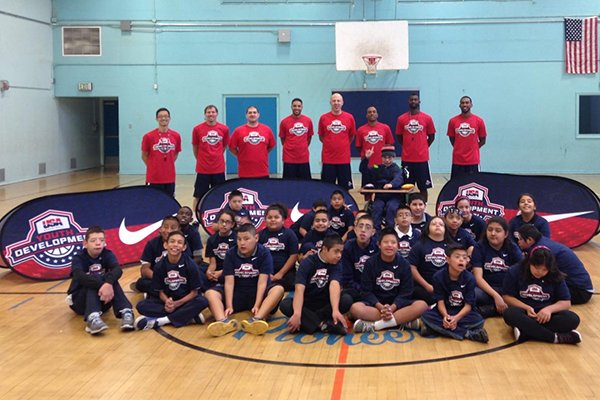usa basketball on twitter excited for 9 usabyouth clinics today