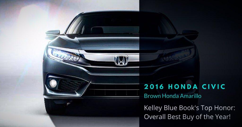 Brown Honda Amarillo >> Brownhonda Hashtag On Twitter