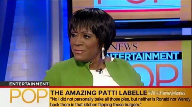 Someone GET Patti LaBelle! https://t.co/ADApJU2dWO