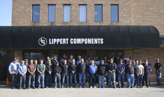 Lippert Components on Twitter: