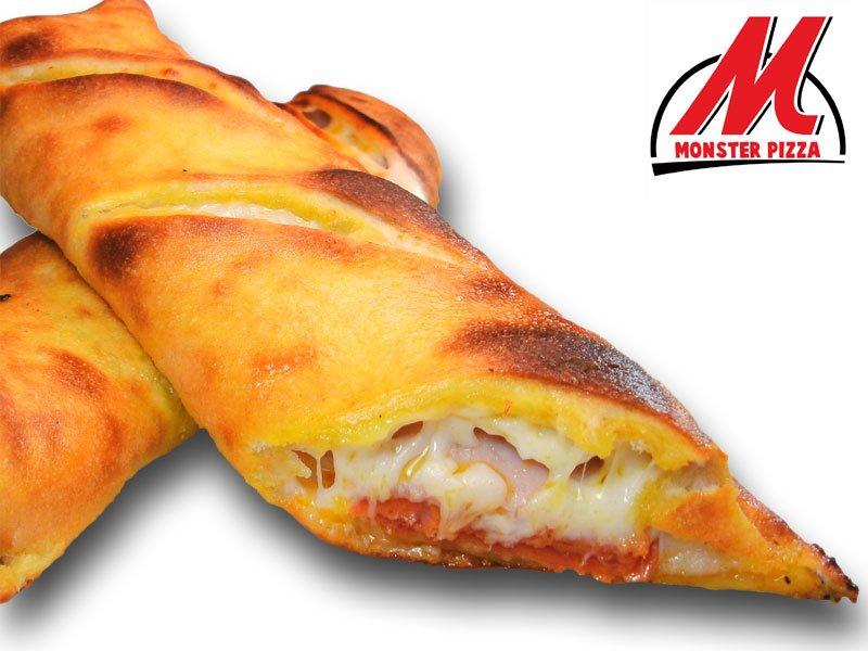 Monsters pizza hubert nc 28539