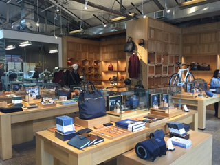 #Detroit-based @Shinola is doubling the size of its flagship store in Midtown https://t.co/djSwQo827u https://t.co/6jgoQu9JdK