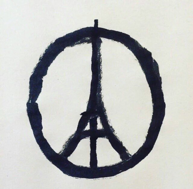 Pray for peace for Paris now.  #ParisAttacks #Paris #PeaceforParis https://t.co/5aqHzIf8O9