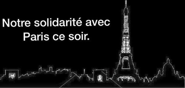 We are praying for the safety of all @Omnicom employees & family members affected by the events unfolding in #Paris. https://t.co/UYUtacT0ig