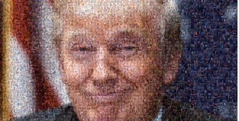 Donald Trump portrait made from 500 pictures of dicks (NSFW-ish) https://t.co/3iQWp5wnnr https://t.co/llyLAOGDGf