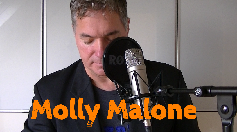 Molly Malone; a wonderful Irish folk song!