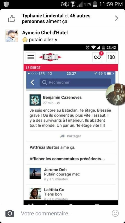 Share quickly please!!!!!!! #attaque #paris #bataclan #attentat<br>http://pic.twitter.com/kxsb8Ahw9Y