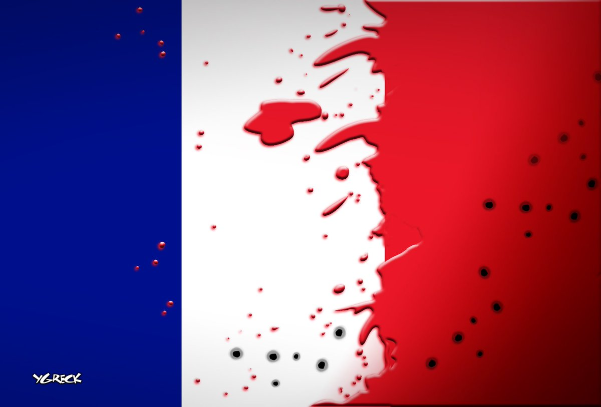 France #attentatparis https://t.co/erkomLq5Tk