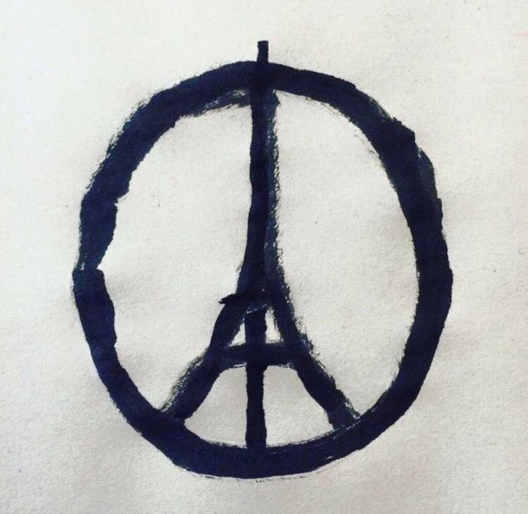 Solidarité avec Paris https://t.co/TqCkvXjQiV