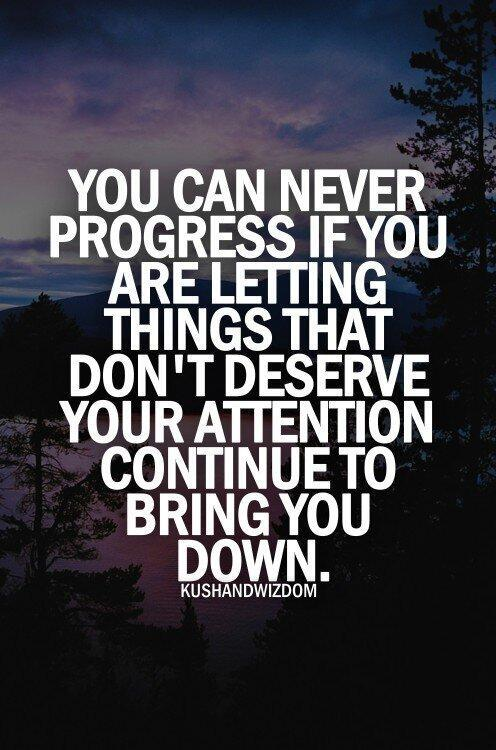 "Don T Let Others Bring You Down Quotes: Fitness Motivation On Twitter: ""Block Out All The"