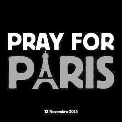 We live in such a sick & twisted universe... #Prayers4Paris https://t.co/GgZkrrUOTo