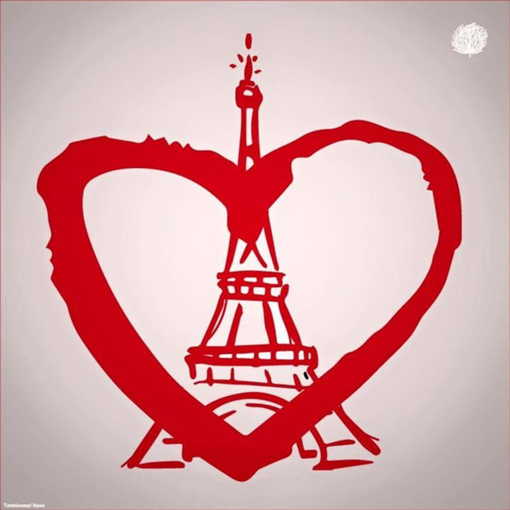 Our hearts and prayers go out to the victims of the Paris attacks tonight. https://t.co/41OuvhoPSL https://t.co/en316FPAhK