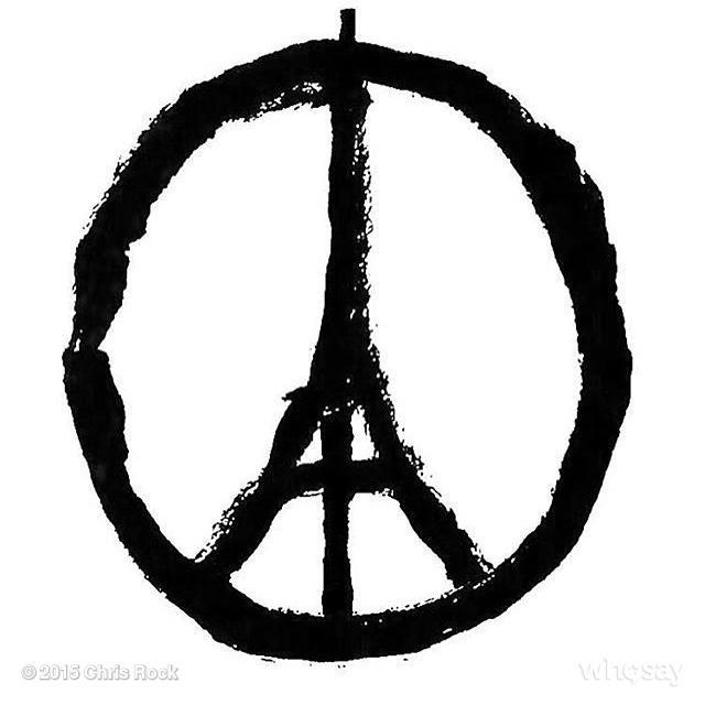 Pray for Paris. https://t.co/9scg3W27nD