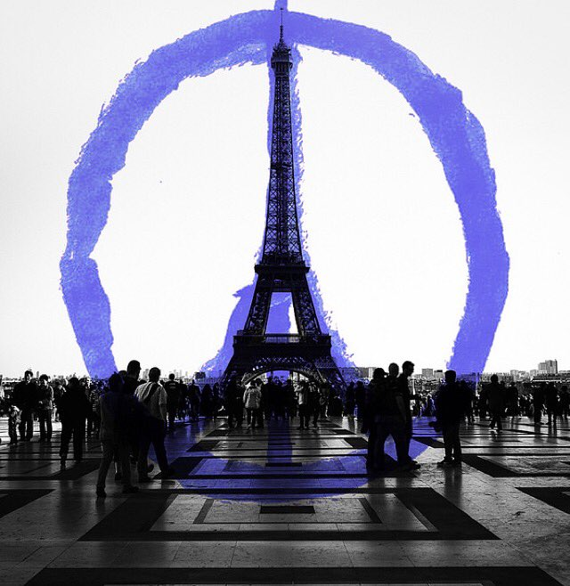 My prayers and thoughts go to the victims of the terror attacks in #Paris and their families #PrayForParis