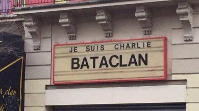 Parigi in immagini: i momenti di terrore al teatro Bataclan