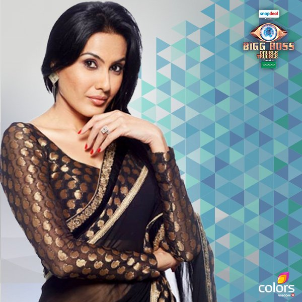 Watch Bigg Boss 9 Full Episode-34 14th November 2015 Online Video Weekend