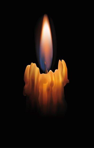 Картинки по запросу свечи для фотошопа