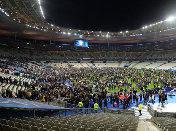 Attacco allo Stadio di Parigi: Volevano la Strage in Diretta TV