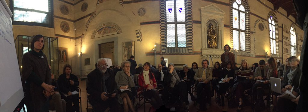 Tavolo 5 #maratonaascolto, temi difficili: conservazione e valorizzazione del patrimonio monumentale di @comunefi https://t.co/i543oWFDAR