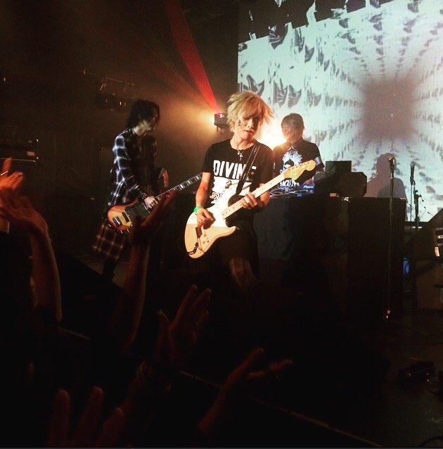 【THE KNIGHT】 NIGHT スタート! #tomoyasuhirano #aki #sid #hiroto #a9 https://t.co/dM5eHdvOzD